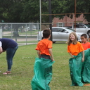 Fun at St. Edward School photo album thumbnail 26