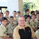 Fun at St. Edward School photo album thumbnail 39